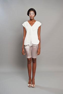 2012 D2P3 Hiive Fashion Show (KOTRA)