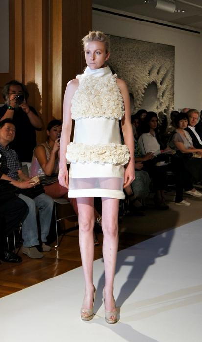 2012 UN Hanji Fashion Show (한지협