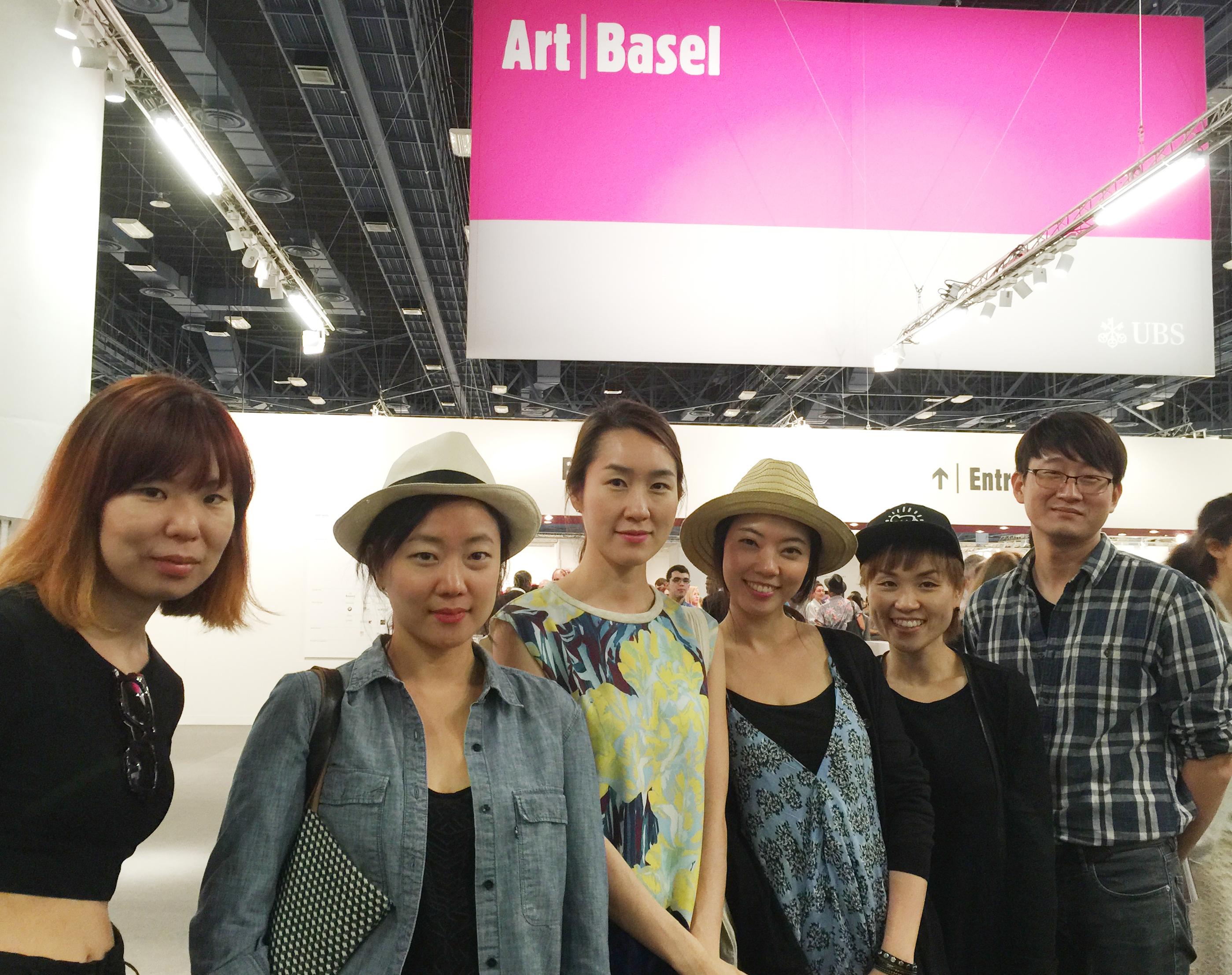 2014 Art Basel