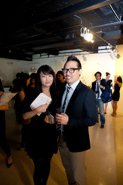 2011 D2P2 at Gallery Korea  (문화원)