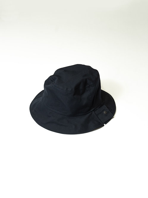 02 Bucket hat (dark navy)