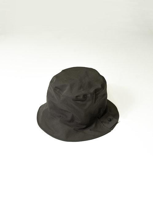 02 Bucket hat (khaki)