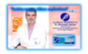 Dr Reinaldo Neves vídeos Clínica Perfecta