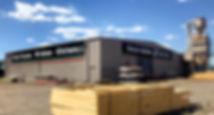 builder, factory, melbourne builder, renovations