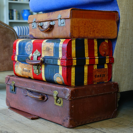 Let's talk expat! Little tips before you start your international adventure