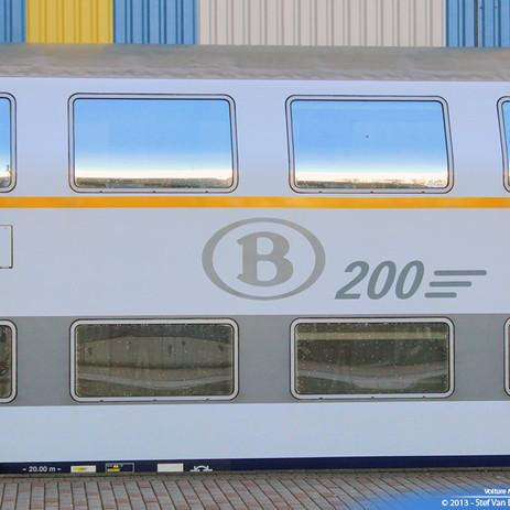 Moving around Limburg, the public transport system
