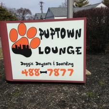 Puptown Lounge Dog Grooming