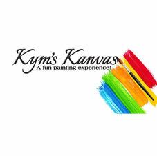 Painting Class - Kym's Kanvas
