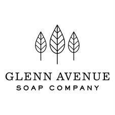Glenn Ave Soap Basket