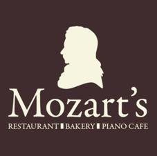 Mozart's Afternoon Tea