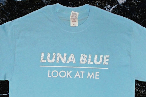 Look At Me Limited Edition Tee