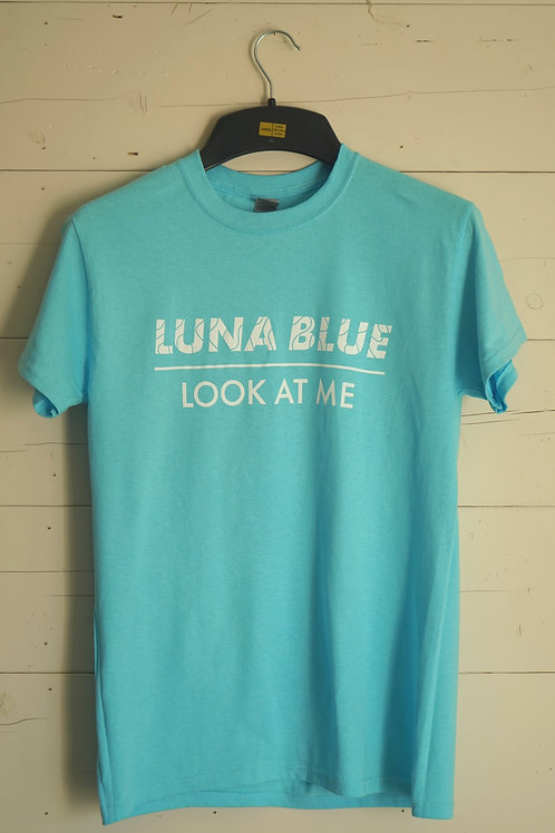 LOOK AT ME LTD EDITION TEE