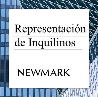 Tenant representation flyer