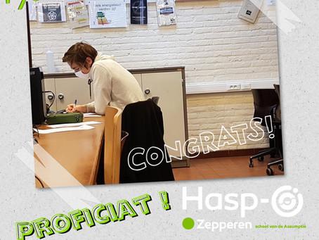 Hasp-O Zepperen - Fysica-Olympiade Tweede Ronde
