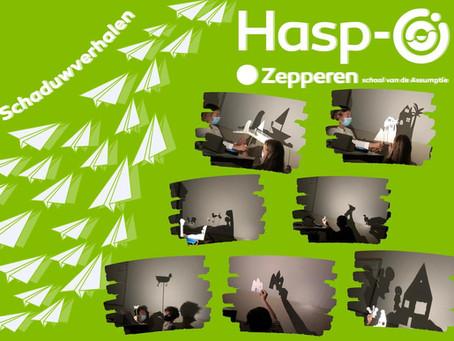 Hasp-O Zepperen - Minor Expressie