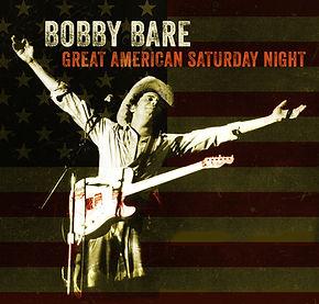 Great American Saturday Night Cover Art_