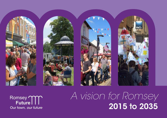 Vision document launched