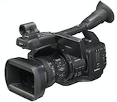 Sony PMW-EX1R XDCAM