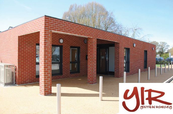 New Youth in Romsey facility opened