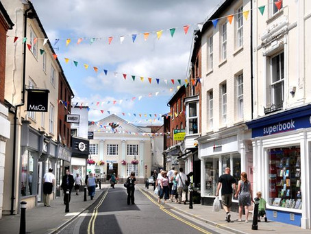 Romsey residents set to tackle town centre redevelopment question