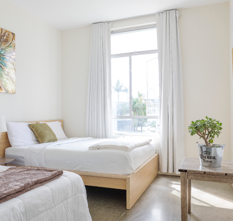 rooms-for-rent-west-hollywood-sunset+vine-ambitious-coliving
