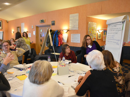 Proposals put forward after successful citizens' assembly in Romsey