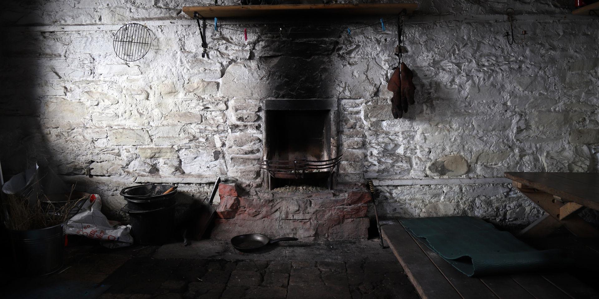 allt sheicheachan fireplace