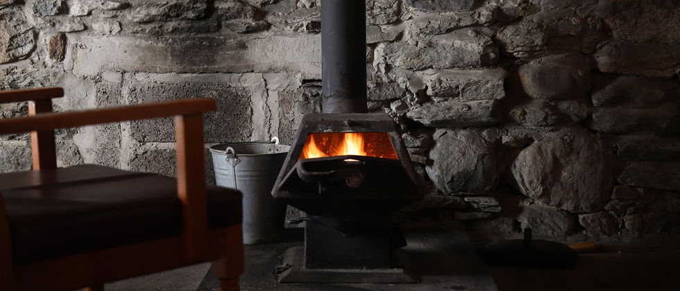 abyssinia stove