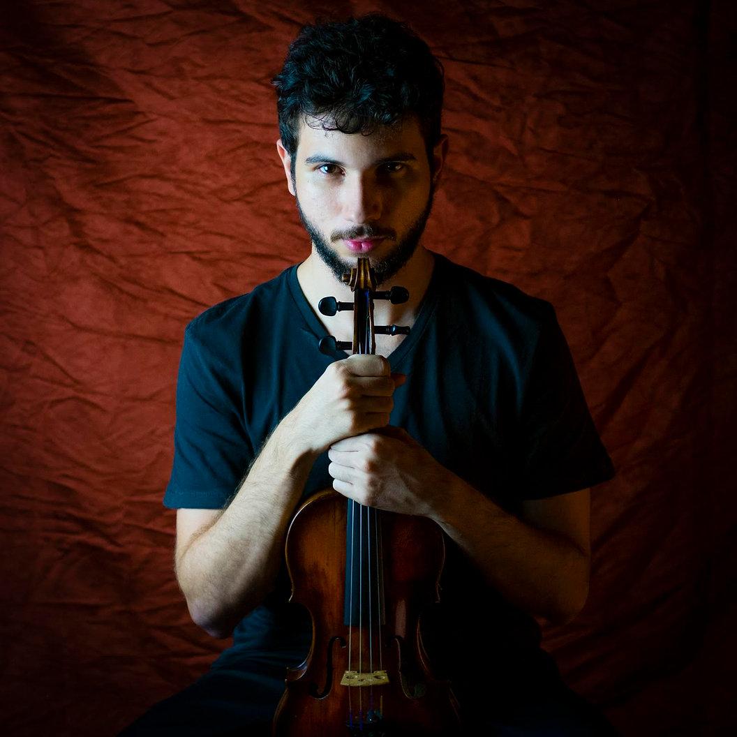 Aulas Violino RJ