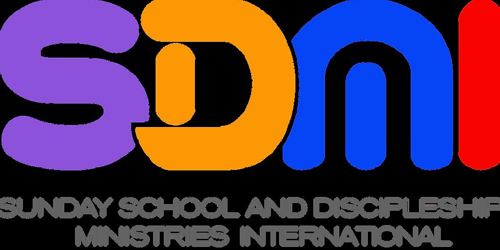 2020 SDMI Leadership Conference