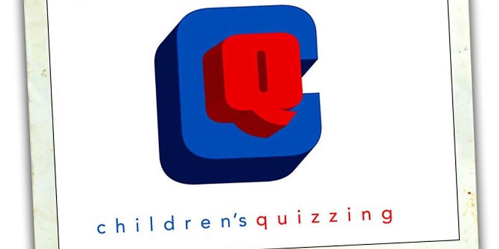 Kidz District Quiz 2020