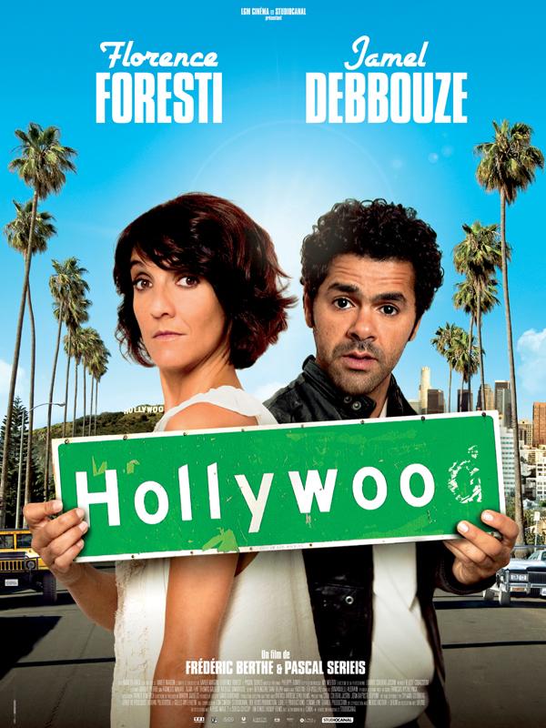 Hollywoo - 07/12/2011