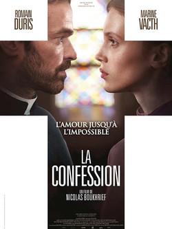 La confession - 08/03/17