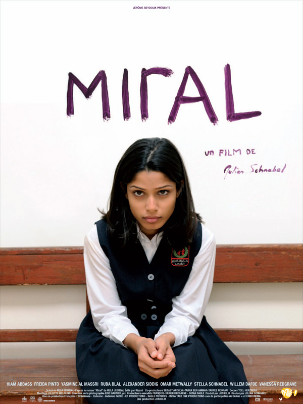 Miral - 15/09/2010