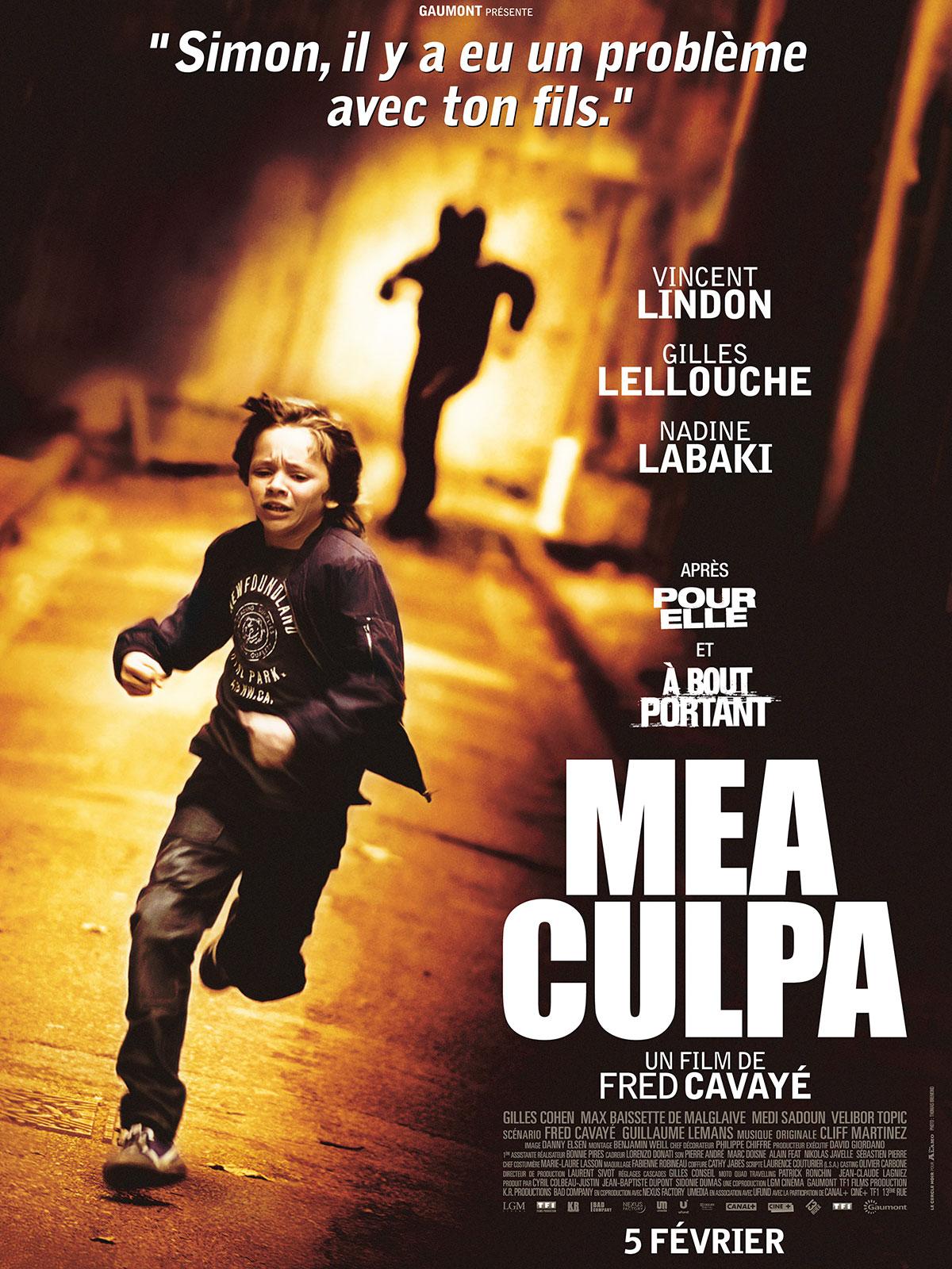 Mea Culpa - 05/12/2014