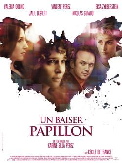 Un baiser papillon - 01/06/2011