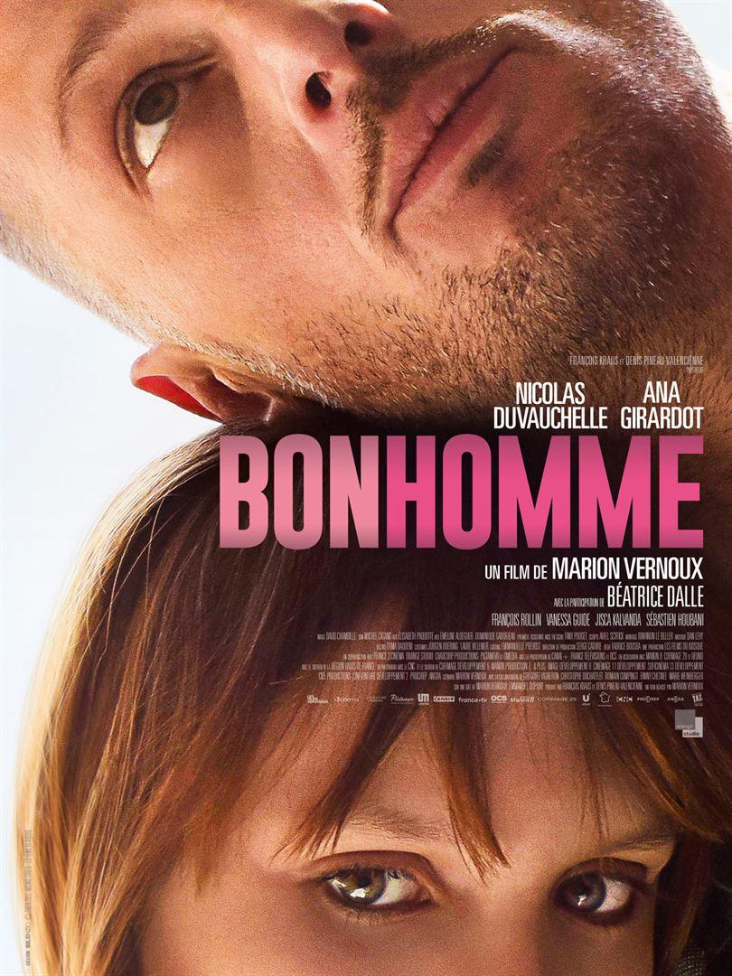 Bonhomme - 29/08/18