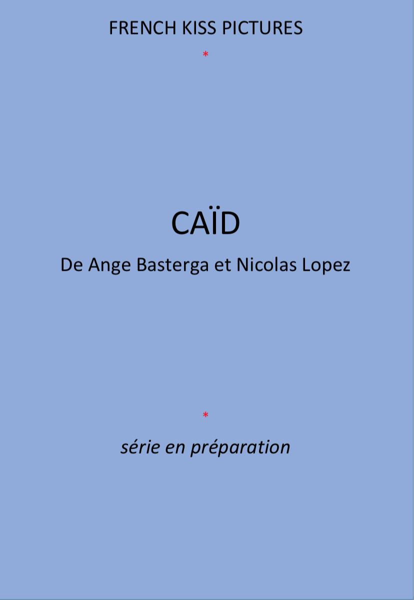 CAID (série)