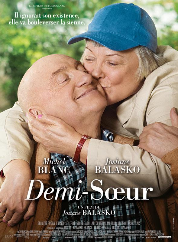 Demi-Sœur - 05/06/2013