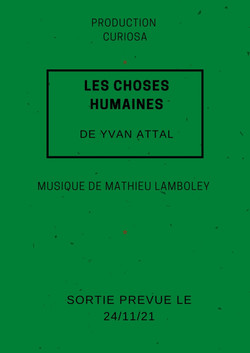 Les Choses Humaines
