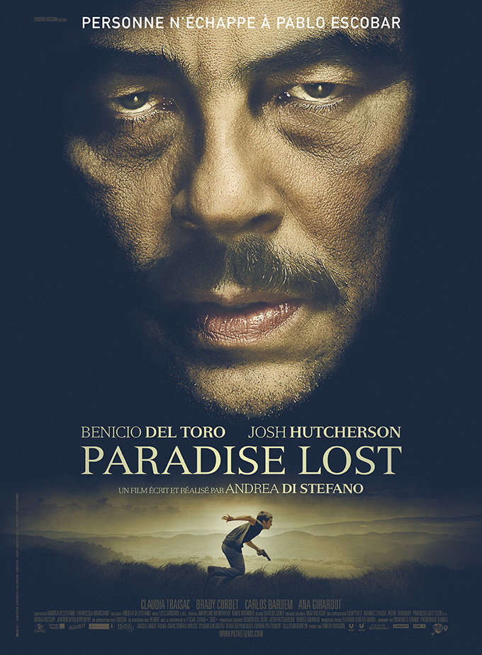 Paradise Lost - 05/11/2014