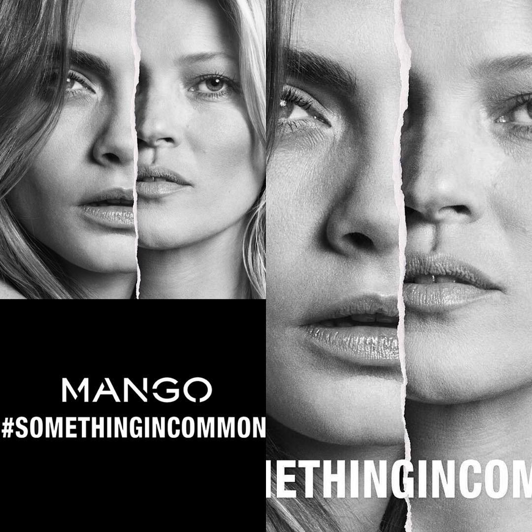 #SOMETHINGINCOMMON, Mango
