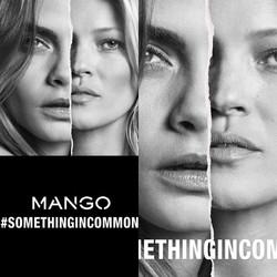 #SOMETHINGINCOMMON, Mango