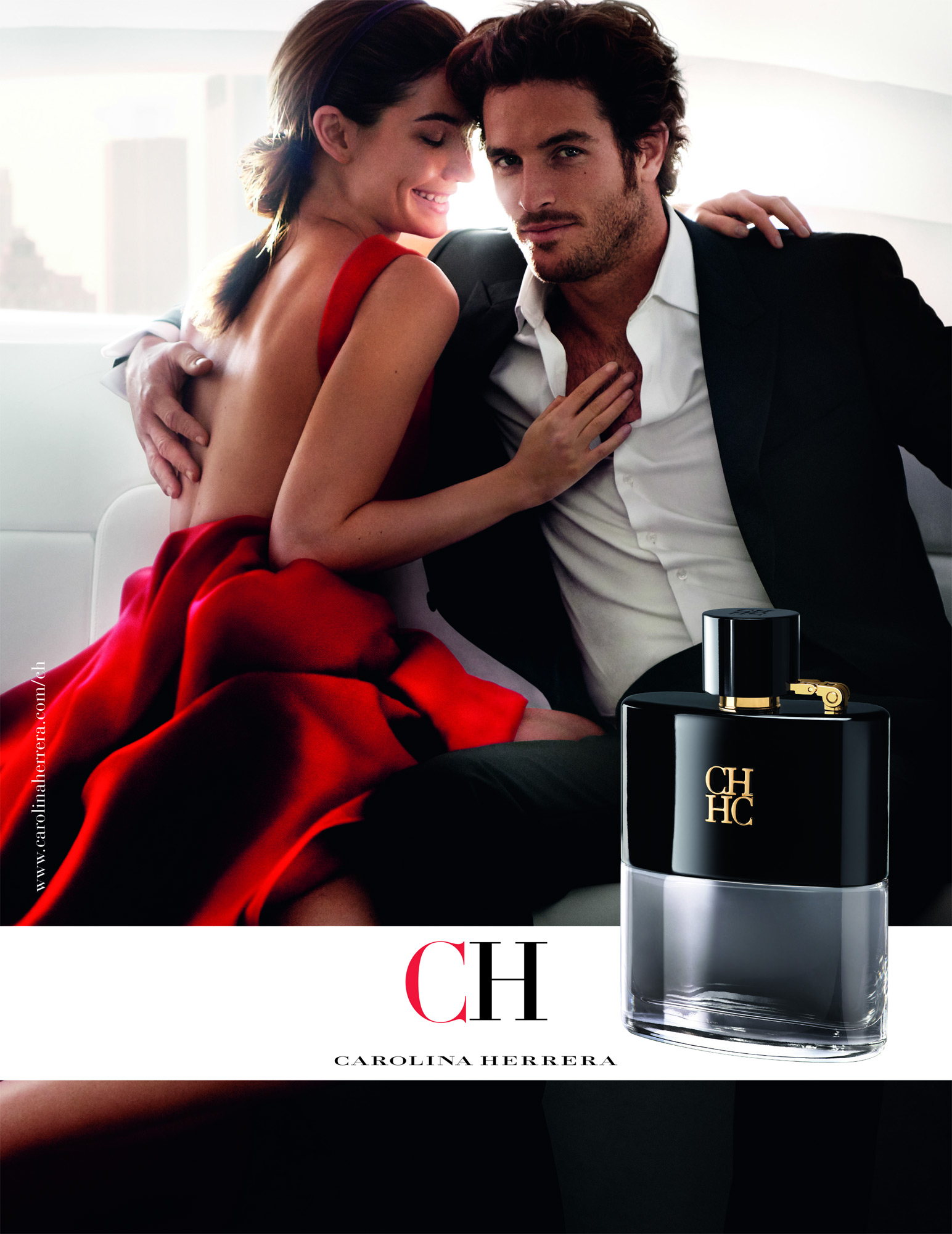 Carolina Herrera Men