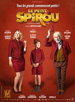 Le Petit Spirou - 27/09/17