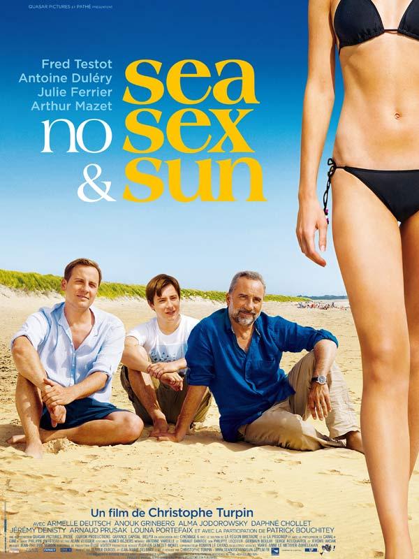 Sea no sex and sun - 09/05/2012