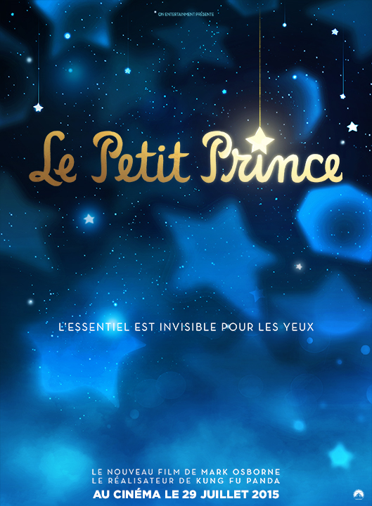 Le Petit Prince - 29/07/2015