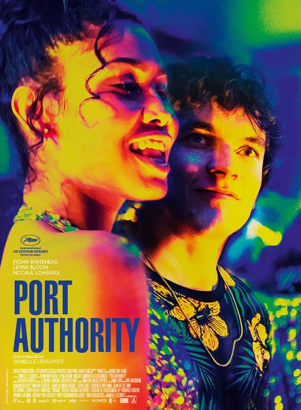 PORT AUTHORITY - 25/09/19