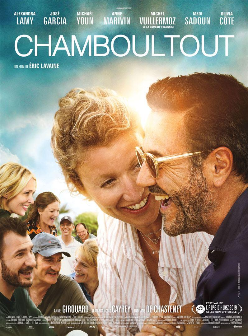 Chamboultout - 24/04/19