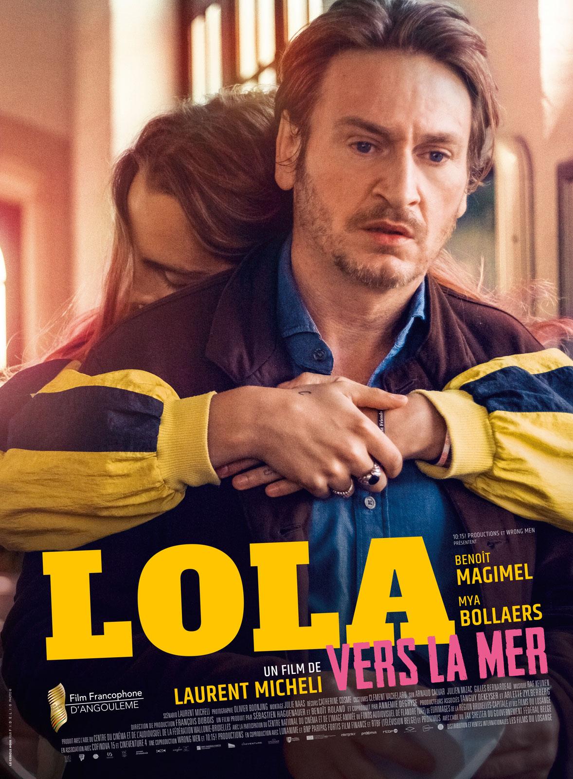 Lola Vers la Mer - 11/12/19